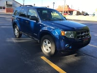 Ford - Escape - 2008 McHenry, 60051