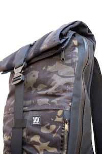 Mission Workshop The Rambler Camo