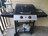 Grill with full propane Cookeville