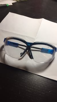 Lab glasses for University
