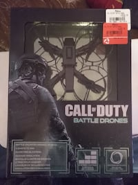 Call of Duty Black Ops III PS4 game case