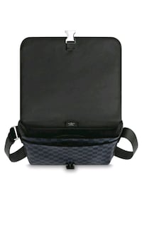 black and gray laptop bag Vancouver, V5N 3C3