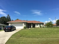ROOM For rent 1BR 1BA Cape Coral, 33991