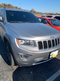 2014 Jeep Grand Cherokee Baltimore