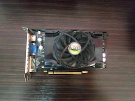 Axle Nvidia Geforce 9800GT 256 bit 1Gb Ekran Kartı