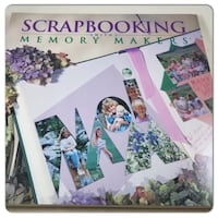 Scrapbooking With Memory Maker hundreds of unique projects  Las Vegas, 89117