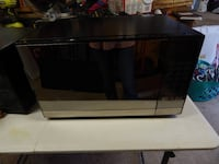 FOR SALE: Oster Digital Microwave (Like New Condition) Albuquerque, 87121