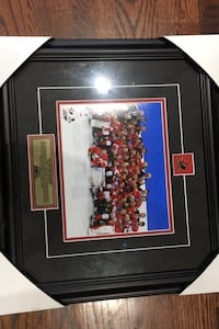2014 Gold medal Canada picture  Richmond Hill, L4C 6N3