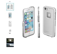 Life proof case iPhone 6,7,8 Fort Worth, 76133