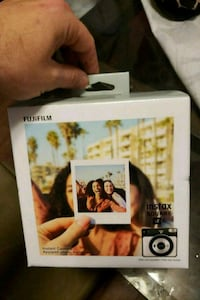 Instax square brand new  3725 km