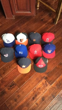 MLB 59Fifty Minneapolis, 55414