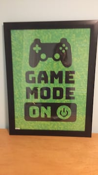 Print. For the ultimate gamer!  Stoney Creek, L8E 1S9