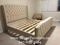 DIRECT BED FRAME AND MATTRESS FACTORY  Oakville