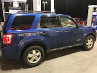 Ford - Escape - 2008 Martinsburg
