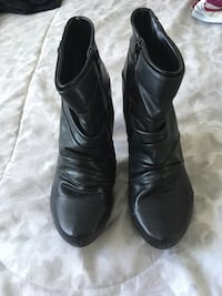 Booties from Spring size 10 Laval, H7P 2X3