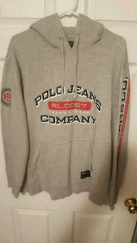 Ralph Lauren Polo Hoody XL Mississauga, L4T 1B2