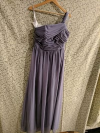 New with tags. Lavender formal... Size 10 Leander, 78641