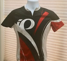 Bike Jersey Mens Medium