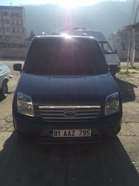 2011 Ford Tourneo Connect Gümüşova