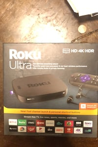 Roku Ultra Capitol Heights, 20743