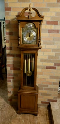 brown wooden grandfather's clock Simi Valley, 93063