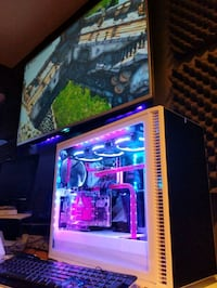 custom computer builds/projects Norwood, 02062