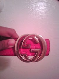 Gucci Belt Norfolk