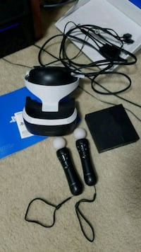 PlayStation VR Skyrim Bundle Sterling, 20164