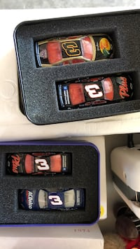 Dale Earnhardt Collectibles Martinsburg, 25403