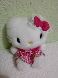 PELUCHE HELLO KITTY Zaragoza, 50003