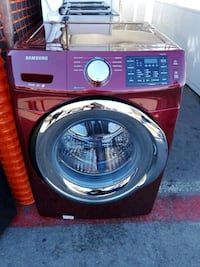 Samsung Front Load Washer North Las Vegas, 89030