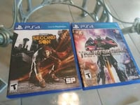 Two ps4 console game Clermont, 34714