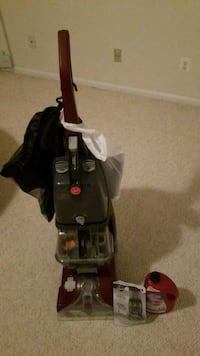 Hoover Carpet Steam Cleaner Germantown, 20874