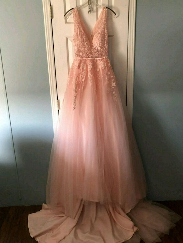 Used Prom Dress For Sale In Green Bay Letgo