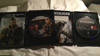 Gta 4 e watch dogs per pc  Padova, 35131