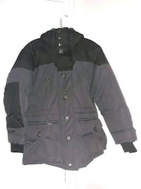 jacket The Bronx, 10459