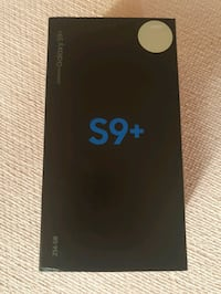 Samsung s9 plus 64gb/Samsung Gear s3 Oslo, 0266