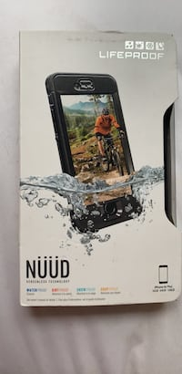 NUUD lifeproof Phone case  Hartford, 57033