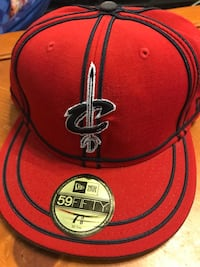 Cleveland Cavaliers fitted 7 3/8 Lakewood, 08701
