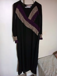 Abaya/dress fits upto large Edmonton, T6K