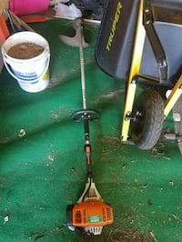 Stihl weed eater for sale FS 91 Commercial weed eater Virginia Beach, 23455