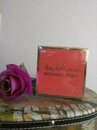 New very wollywood by michael Kors for woman 100 m