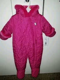 Snowsuit new w tags 9-12months  Andover, 55304