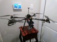 Upgraded DRONE ,, Tarot 650 / $750 package  Houston, 77004
