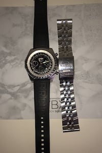 Breitling for Bentley Motors T Toronto, M4T 1Z2