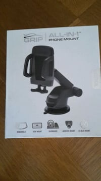 Grip all-in-one phone mount Baltimore, 21224