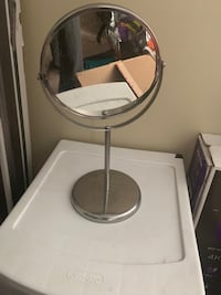Mirror, stainless steel Silver Spring, 20904