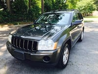 2006 Jeep Grand Cherokee Limited 4WD Virginia Beach