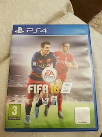FIFA 16 PS4  Walsall, WS1 2LE