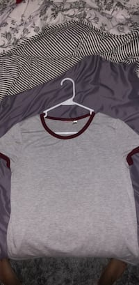 find a gray T-shirt size L Tucson, 85711